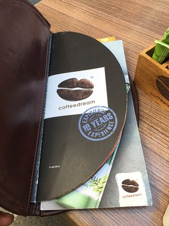Coffee Dream: photo1.jpg