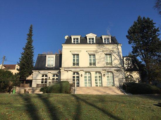 Maison-musée Raymond Devos