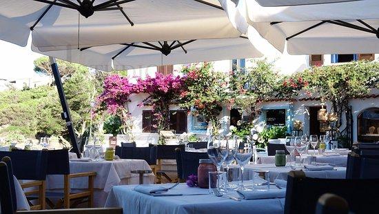 Boutique hotel rafael sardaigne palau voir les tarifs for Sardaigne boutique hotel