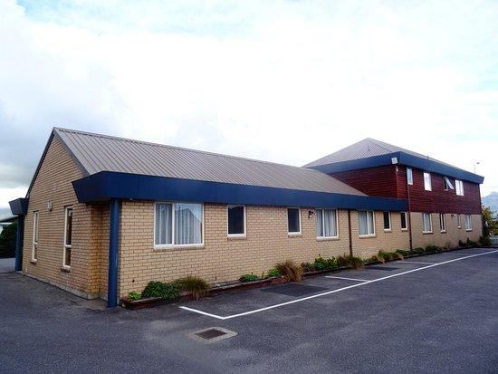 Foto de ASURE Chelsea Gateway Motor Lodge
