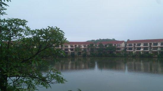 Taishan-billede