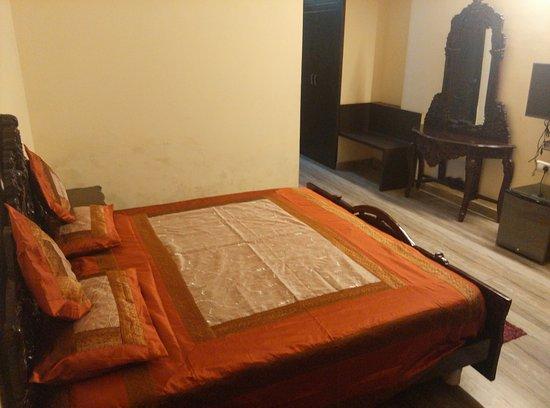 호텔 라크슈미 니와스 사진