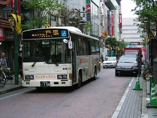 Bando Bus