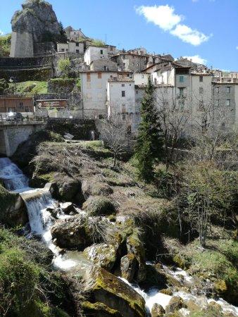 Pietracamela, Italien: Antica Locanda