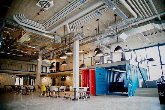 Dock inn hostel warnem nde ab 74 8 2 bewertungen for Aja resort warnemunde suite