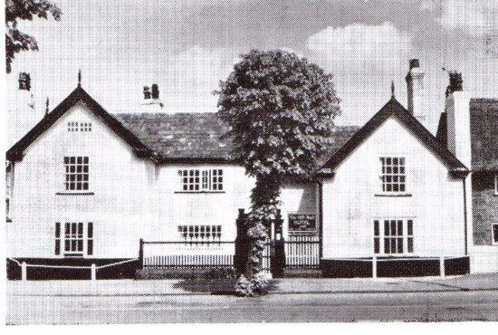 Frodsham, UK: Hotel