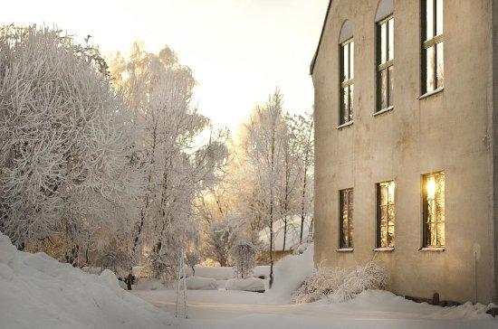 Sunderby folkhogskola hotel and conferance