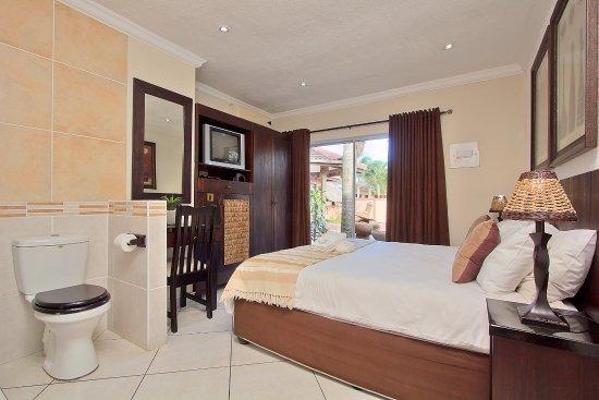 Richards Bay, Sør-Afrika: Single Room