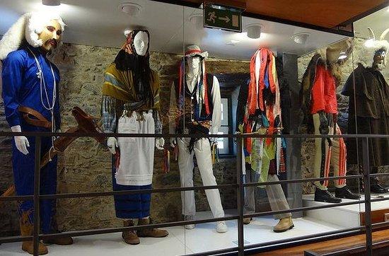 Museu Iberico da Mascara e do Traje