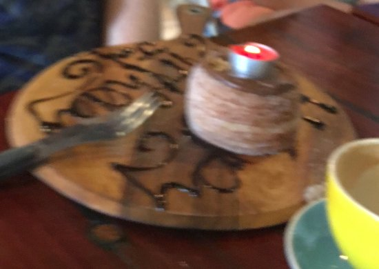 Seta S Cafe Campbelltown