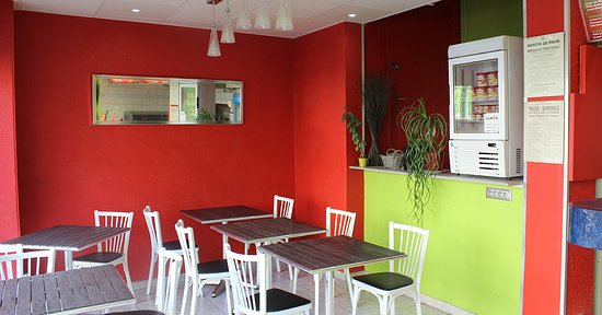 Pizza Relax - Picture of Pizza Relax, Annecy-le-Vieux - TripAdvisor