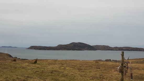 Achiltibuie, UK: 20170418_113635_large.jpg