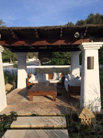 Agroturismo Atzaro: Prachtige oase weg van de drukte vaan Ibiza