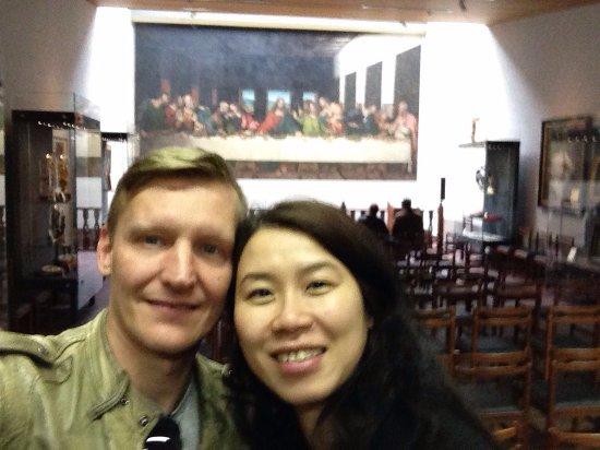 Da Vinci Museum: Wij 2