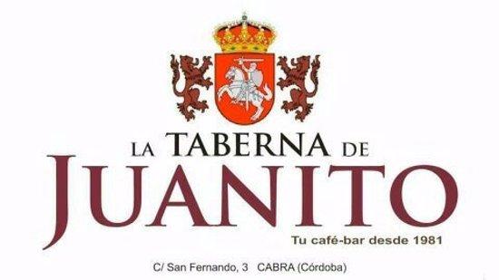 Cabra, Spanien: La Taberna de Juanito