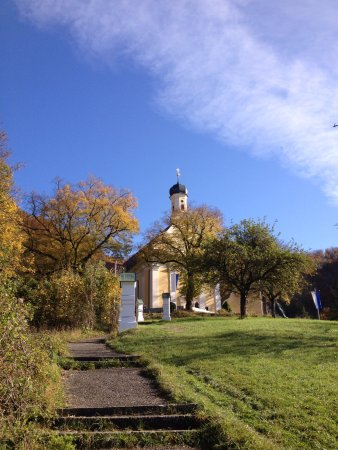 Goppingen, Germania: Wallfahrtskirche Ave Maria