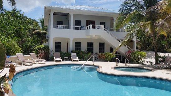 Cocotal Inn & Cabanas