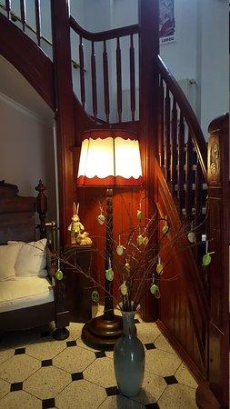 Amadeo Hotel Garni : 20170417_100730_large.jpg