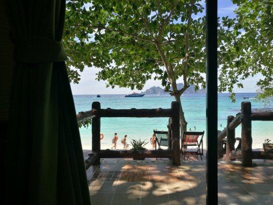 Phi Phi Paradise Pearl Resort: IMG_20170331_104732_large.jpg