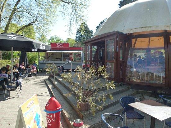 fody 39 s zoo heidelberg restaurant bewertungen telefonnummer fotos tripadvisor. Black Bedroom Furniture Sets. Home Design Ideas