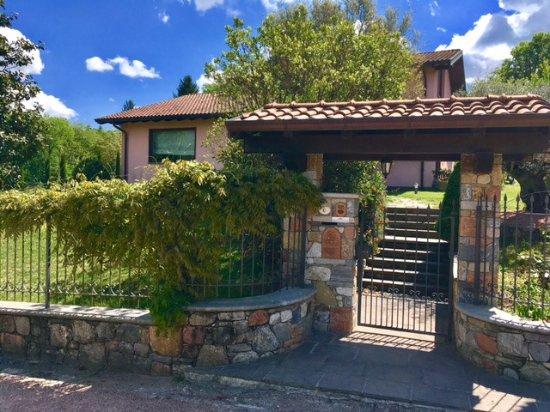 Villa Campo dei Fiori