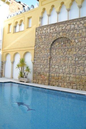 Hotel Alfaros Cordoba Tripadvisor