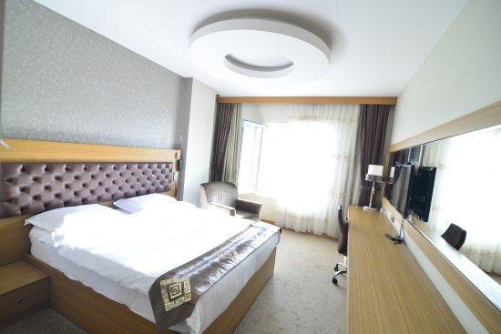 Hotel Duzce Surur