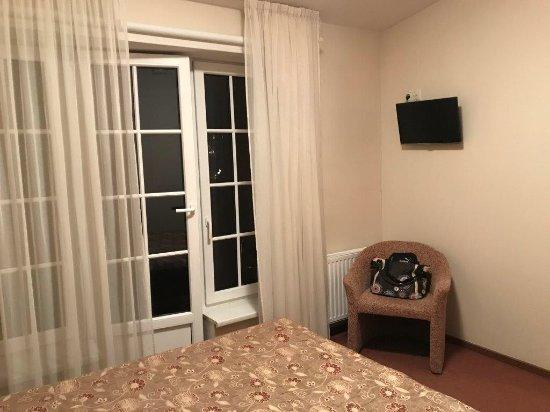 Hotel Edvards Foto