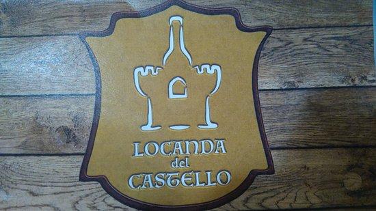 Labico, Italien: Logo