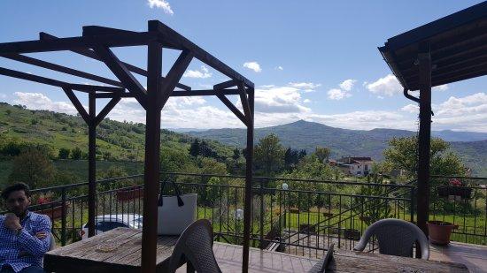 Trivento, Italy: Agriturismo Salzari