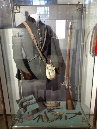 Museo Storico Sezione Ottocento