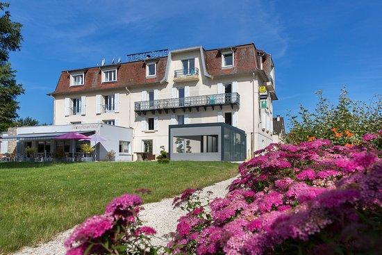 Luxeuil-les-Bains Photo