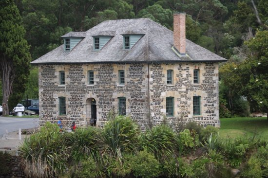 Kerikeri Stone House 5