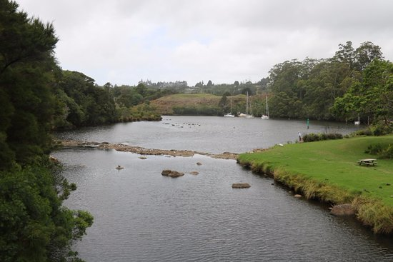 Kerikeri Stone House 7