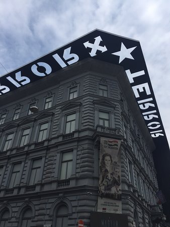 House of Terror Museum: photo0.jpg