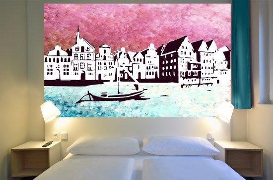 B&B Hotel Luneburg