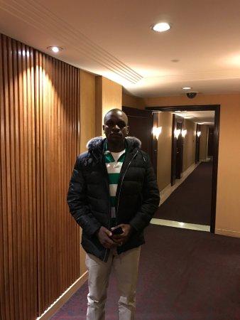 Hengshan Picardie Hotel: photo3.jpg