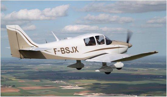 Centre Air Pilot