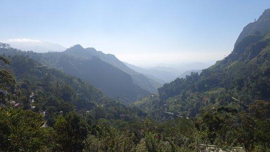 The Mountain Heavens Photo