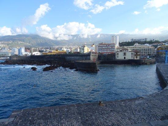 Oficina de Turismo de Puerto de la Cruz