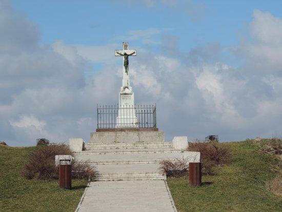 Veszprem Vár - St. Benedict Hill