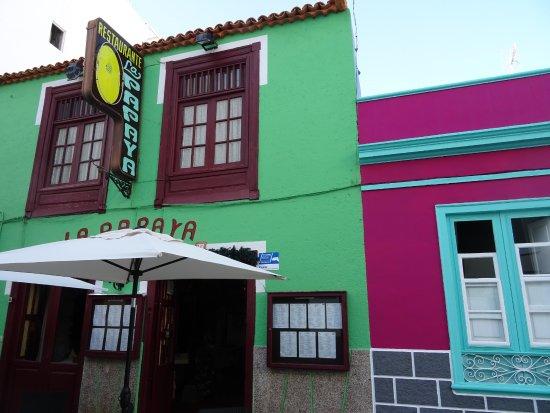 Puerto de la cruz picture of oficina de turismo de for Oficina de turismo de tenerife