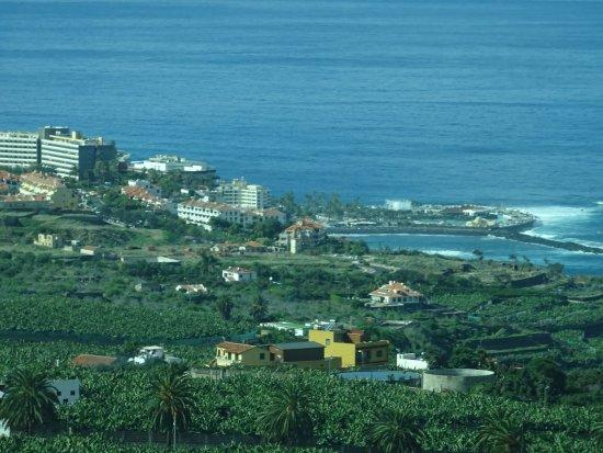 Puerto de la cruz picture of oficina de turismo de for Oficina turismo tenerife