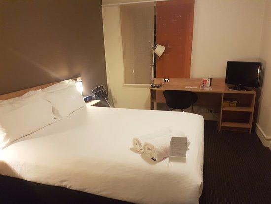 珀斯宜必斯酒店照片