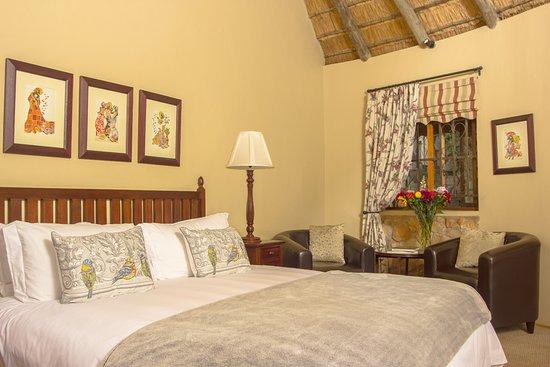 Idwala boutique hotel johannesburg randburg for Executive garden rooms
