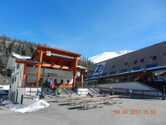 Keystone, CO: Facilities