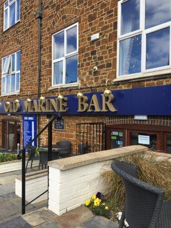 Old Marine Bar