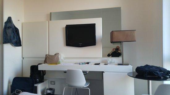 Foto de UNA Hotel One