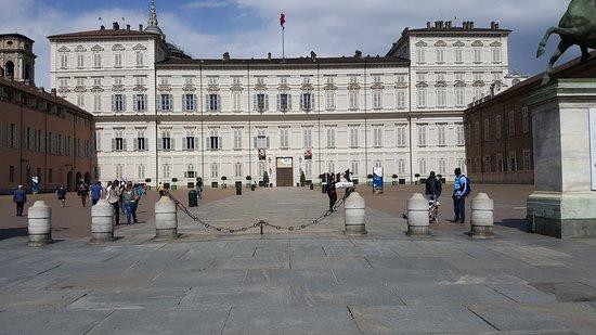 Musei Reali di Torino