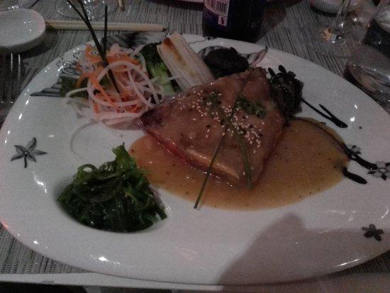 Picture of koi aix en provence tripadvisor for Koi japonais aix en provence